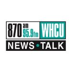Logo for News Talk Radio 870 AM