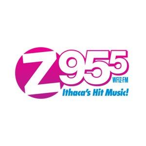 Logo for Z95.5